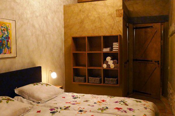 slaapkamer alkenrode
