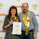 Zoover Zilveren Award